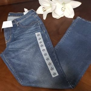 Old navy 8 short jeans